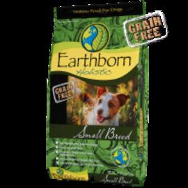 Earthborn Earthborn Dog  Small Breed 12.5#