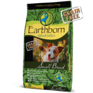 Earthborn Earthborn Dog GF Small Breed 5#