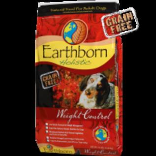 Earthborn Earthborn Dog GF Weight Control 5#