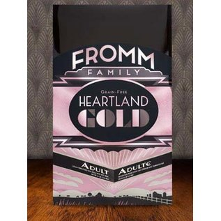 Fromm Fromm Dog Heartland Gold Adult 12#