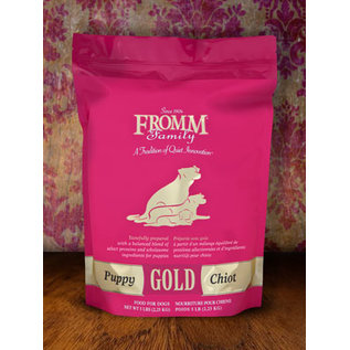 Fromm Fromm Puppy Gold 5#