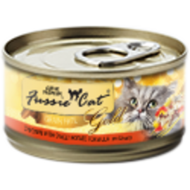 Fussie Cat Fussie Cat Chicken w/ Sweet Potato 2.8z