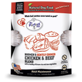 My Perfect Pet My Perfect Pet Dog Boomer's Chicken & Beef 3.5#