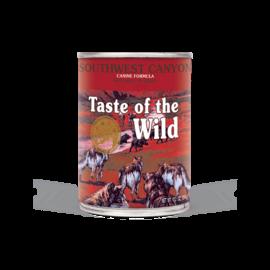 Taste of the Wild Taste of the Wild Dog Southwest Canyon 13.2z