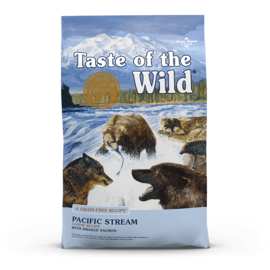Taste of the Wild Taste of the Wild Dog Pacific Stream 28#