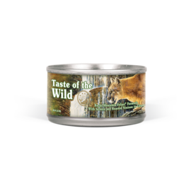 Taste of the Wild Taste of The Wild Cat Rocky Mountain 5.5z