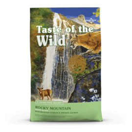 Taste of the Wild Taste of The Wild Cat Rocky Mtn 5#