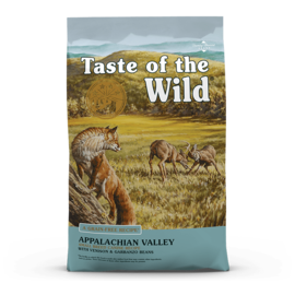 Taste of the Wild Taste of the Wild Dog SB Appalachian Valley 5#