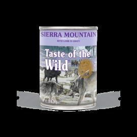 Taste of the Wild Taste of the Wild Dog Sierra MTN 13.2z