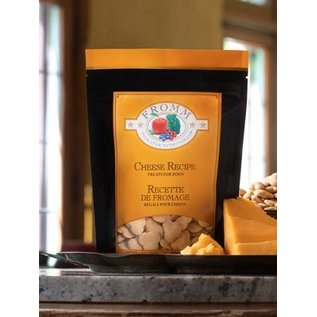 Fromm Fromm Dog Treat Cheese 6oz