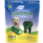 Ark Naturals Brushless Toothp SM MD Bulk 60ct