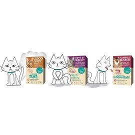 Meowbiotics MeowBiotics GoodGuts for Cats Kahuna Tuna .5oz