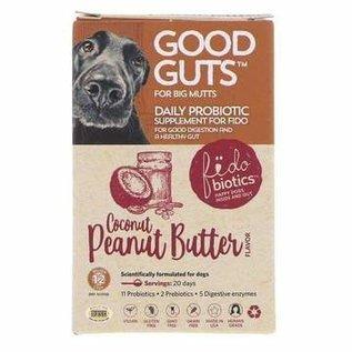 Fidobiotics Fidobiotics GoodGuts for Big Mutts 1.4oz