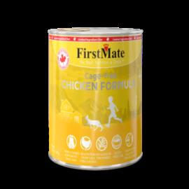 FirstMate Firstmate Cat LID Chicken 12.2oz
