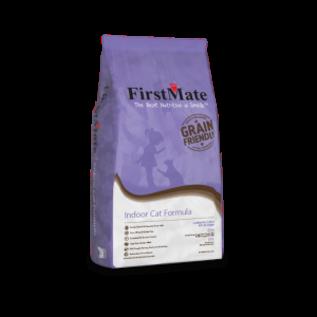 FirstMate Firstmate Cat Grain Friendly Indoor 13.2#