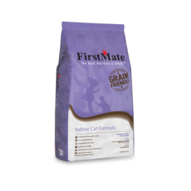 FirstMate Firstmate Cat Grain Friendly Indoor 5#