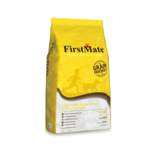 FirstMate FirstMate Dog Chicken & Oats 5#
