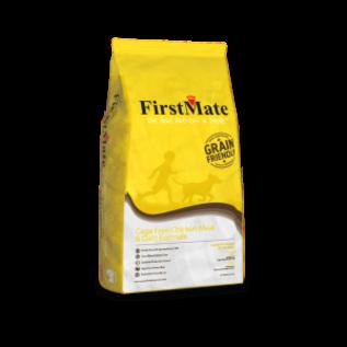 FirstMate FirstMate Dog Chicken & Oats 25#
