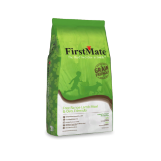 FirstMate FirstMate Dog Lamb & Oats 25#