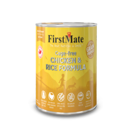 FirstMate FirstMate Cat Chicken & Rice 12.2oz