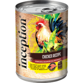 Inception Inception Dog Chicken 13oz
