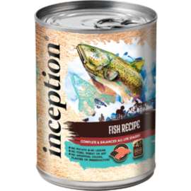 Inception Inception Dog Fish 13oz