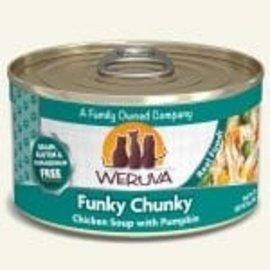 Weruva Weruva Cat Funky Chunky 3oz