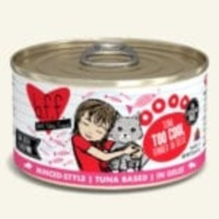 BFF BFF Cat Too Cool Tuna 3oz