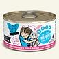BFF BFF Cat Sweethearts Tuna & Shrimp 3oz