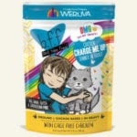 BFF BFF Cat OMG Charge Me Up Chicken Pouch 2.8oz