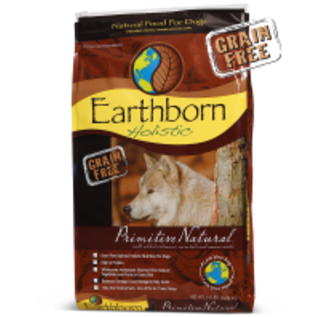 Earthborn Earthborn Dog GF Primitive Natural 5#
