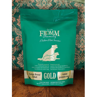 Fromm Fromm Dog Gold LB Adult 33#