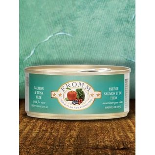 Fromm Fromm Cat Salmon Tuna 5.5oz