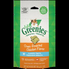 Greenies Greenies Cat Dental Treat Chicken 5.5oz