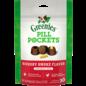 Greenies Greenies Dog Pill Pockets Hickory Smoke Capsules 15.8oz
