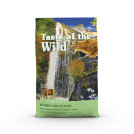 Taste of the Wild Taste of The Wild Cat Rocky Mountain 14#