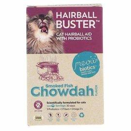 Meowbiotics Meowbiotics Hairball Buster
