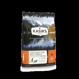 Kasiks Kasiks Free Range Lamb 5#