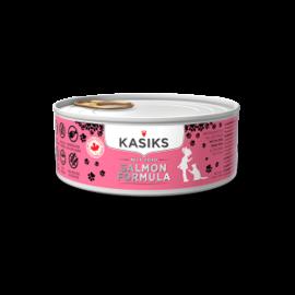 Kasiks Kasiks Wild Coho Salmon Cat 5.5z