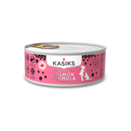Kasiks Kasiks Wild Coho Salmon Formula Cat 12.2