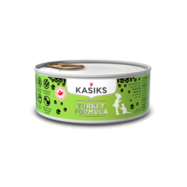 Kasiks Kasiks Cage Free Turkey Cat 5.5z