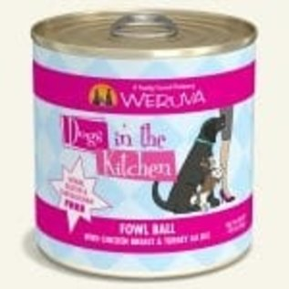 Dogs in the Kitchen DITK Fowl Ball 10oz