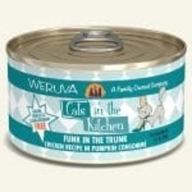 Cats in the Kitchen CITK Funk in the Trunk 3.2oz