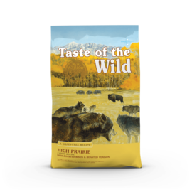 Taste of the Wild Taste of the Wild Dog High Prairie 28#
