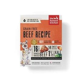 Honest Kitchen Honest Kitchen Dog GF Beef 10#