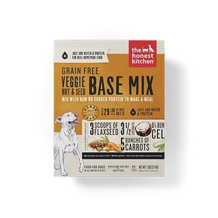 Honest Kitchen Honest Kitchen Base Mix Veggie Nut & Seed 7#