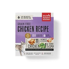 Honest Kitchen Honest Kitchen Cat GF Chicken 4#