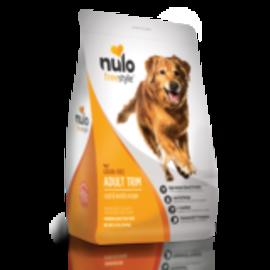Nulo Nulo Adult Trim  Cod & Lentils Dog 11#