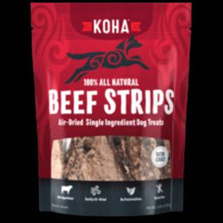 Koha Koha Beef Lung Dog Treats 3.25oz