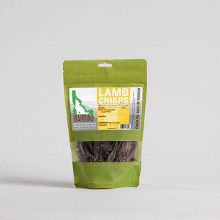 Idahound Idahound Dried Lamb Crisps 4oz